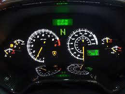 lamborghini reventon speedometer 2009 lamborghini murcielago lp640 roadster