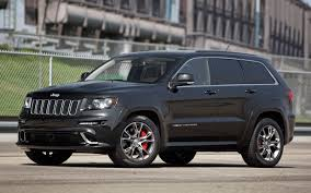 jeep gray color 2012 jeep grand cherokee srt8 first test motor trend