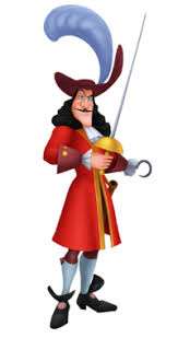 Captain Hook Halloween Costume Captain Hook Disney Wiki Fandom Powered Wikia