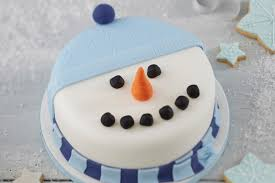 top 10 cake decoration ideas for christmas cakezone