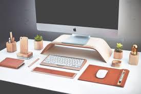 Best Desk Accessories Best Desk Accessories Idyllic Delightful Office Desks Photo