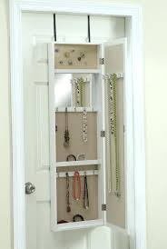 Full Length Mirror Jewelry Storage Full Length Mirror Jewelry Storage Qvc Storage Decoration