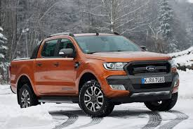 ford ranger image ford ranger raptor spied and it could come to the uk evo