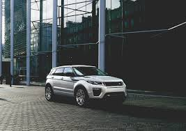 land rover small 2018 land rover range rover evoque gas mileage the car connection
