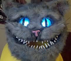 Cheshire Cat Costume Child Cheshire Cat Costume Alice In Wonderland Halloween Cosplay