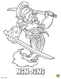 Skylanders 39 Cartoons  Printable coloring pages