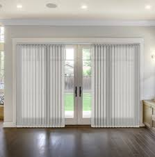 keavy dark chocolate vertical blind