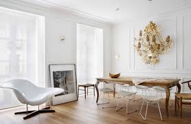 Apartment Astonishing White Apartment Living Room Decoration