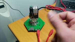 how to install clap on lights use the sonoff sc to clap your lights on off youtube