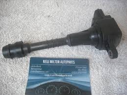 nissan almera n16 parts catalog a genuine nissan almera n16 1 5 and 1 8 engine ignition pencil