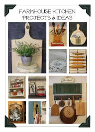 organized clutter easy projects u0026 ideas for a farmhouse kitchen