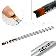 latest nail art design set dotting painting drawing polish brush