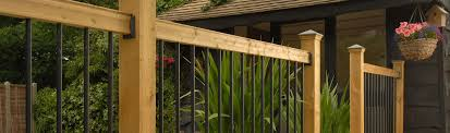 deck railings builddirect