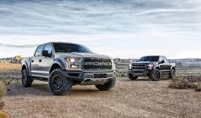 Ford Raptor Black - most popular 2017 ford raptor f 150 options revealed