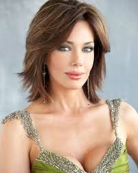 soap stars hairstyles 31 best hunter tylo images on pinterest hunters good looking
