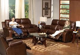 Leather Sofa Loveseat Top Grain Leather Sofa Recliner Facil Furniture