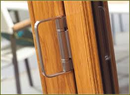 bifold closet door pulls home design ideas