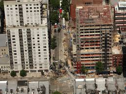 crane owner acquitted in deadly 2008 nyc collapse cbs news
