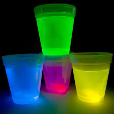 glow in the cups glow cups wholesale