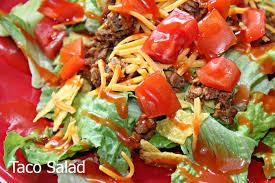 salad sizzle eats
