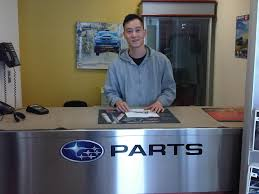 subaru domingo our staff dealer info markham subaru
