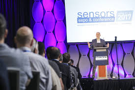 sensors expo 2017 bay area event photography