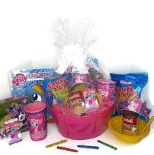 get better soon care package my pony gift basket get well soon care