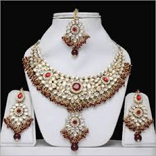 difference between imitation jewellery and artificial jewellery
