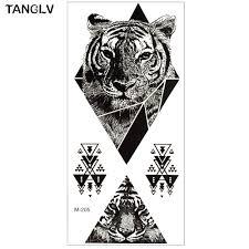 design tattoo hand online get cheap tiger designs tattoos aliexpress com alibaba group