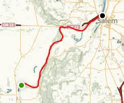 willamette river independence to salem oregon maps photos