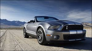2010 mustang models 2010 ford mustang shelby gt500 preview