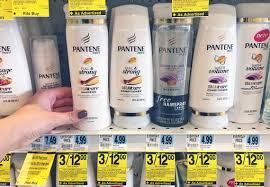 pantene shampoo and conditioner only 1 00 each at rite aid