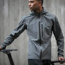 lightweight waterproof cycling jacket the meridian alpine waterproof cycling jacket mission workshop