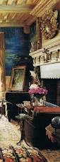 94 best walls images on pinterest architectural digest house ysl berge hg 2 trouvais yves saint laurentgabrielfrench chateauwall muralsart