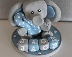 cake topper baby etsy