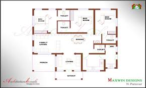 4 bedroom house surprising simple 4 bedroom house plans gallery best inspiration
