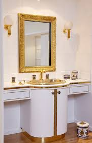 Bathroom Countertop Accessories by Russian Fairy Tale Inspired A New Stunning Bathroom Collection