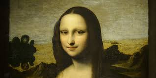 Mona by Can Mona Lisa Rest In Peace Huffpost