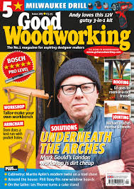 gadget information good woodworking magazine download