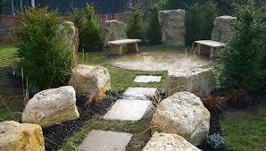 Memorial Garden Ideas Creative Idea Memorial Garden Ideas Layout Outdoor Furniture