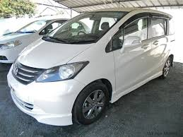 honda 7 seater car used honda freed 7 seater 2008 freed 7 seater for sale
