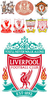 Liverpool Wall Stickers Best 25 Liverpool Football Club Ideas On Pinterest Football