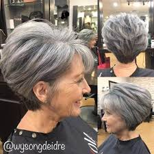 short hair for women 65 90 classy and simple short hairstyles for women over 50