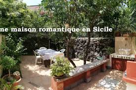 casa e giardino casa e giardino maisons à louer à san la punta sicilia
