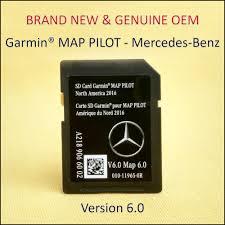 Garmin Maps Free Mercedes Benz Cla Cls Gla Slc B E Class Navigation Sd Card Garmin