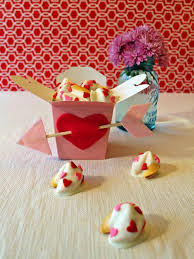 Homemade Valentines Day Gifts by 8 Twists On Traditional Valentine U0027s Day Gifts Hgtv U0027s Decorating