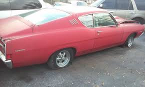 ford torino gt for sale ford torino fastback 1968 for sale xfgiven vin xfields vin
