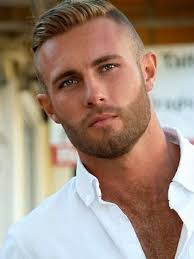 Sexiest Guy Hairstyles by Pin By B Superstar On Portraits Caucasian Blonde Pinterest