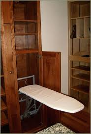 ironing board closet cabinet closet closet mounted ironing board wall mounted ironing board