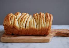 pull apart breads flourish king arthur flour